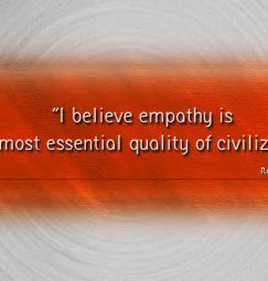 Τι είναι η ενσυναίσθηση