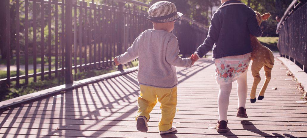 Μιλώντας για τον παιδικό ψυχισμό και τη σημασία της παιδικής ηλικίας (μέρος β')